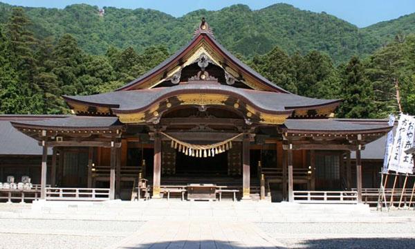 Đền Yahiko-jinja