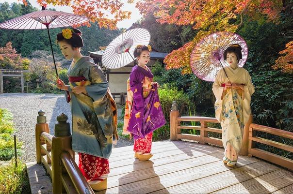 Phụ nữ Nhật