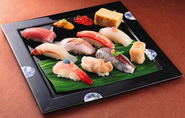 Sushi - KIWAMI