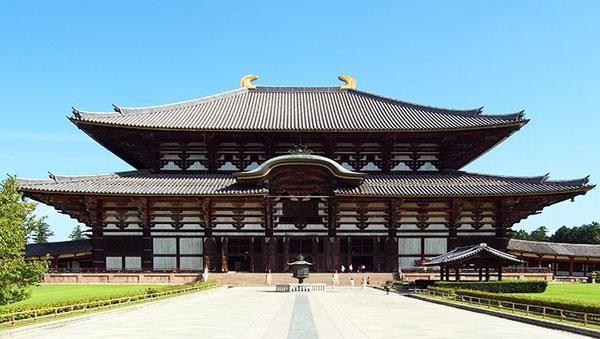 Đền Todai-ji