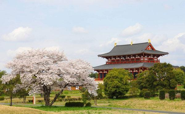 Cung điện Heijo