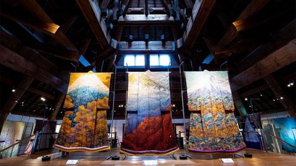 Bảo tàng Kimono Itchiku Kubota