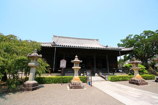 Chùa Dojo-ji