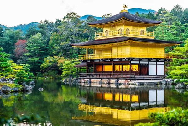 Đền Kim Các Tự (Chùa Vàng)