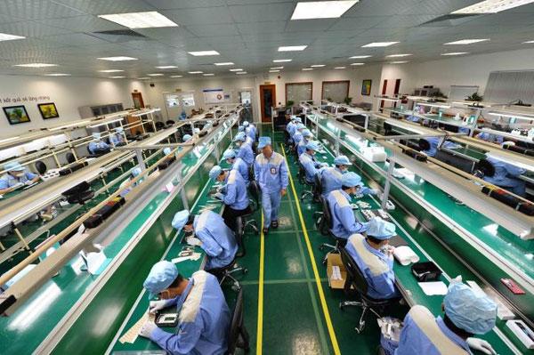 Ưu điểm của chương trình Tokutei ngành Điện – Điện tử