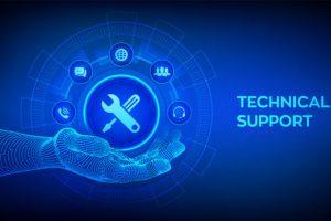 ĐƠN TUYỂN NS TRONG NƯỚC (Technical support) – VNG19