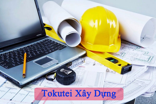 Tokutei Xây dựng