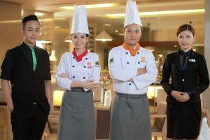 Đơn Tuyển Dụng Kỹ thuật viên/Nhân viên (Làm Bếp) – KS77