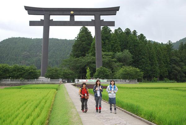 Xuất khẩu lao động tại tỉnh Wakayama