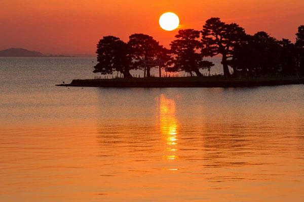 Hồ Shinji