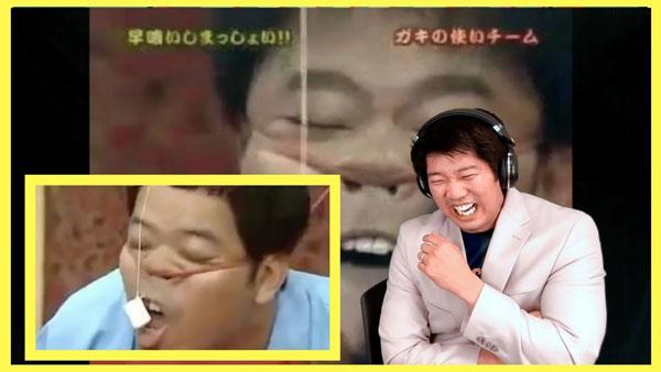 """Marshmallow Funny Face – """"Ăn kẹo mặt ngố"""""""