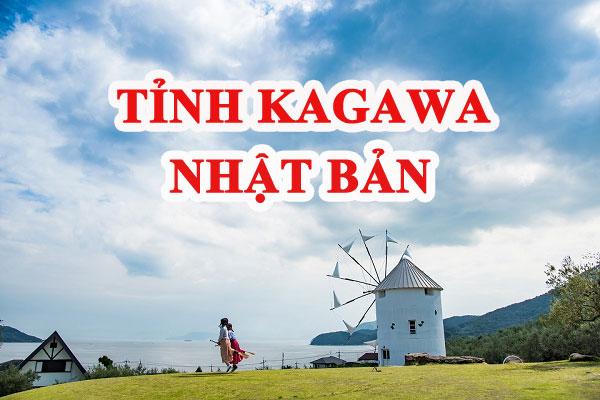 tỉnh Kagawa Nhật Bản