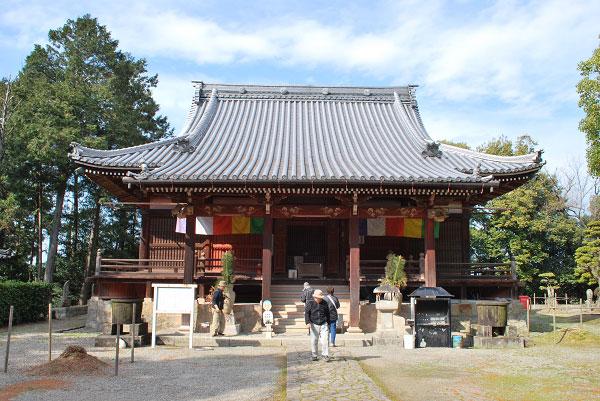 Chùa Higiwara-ji