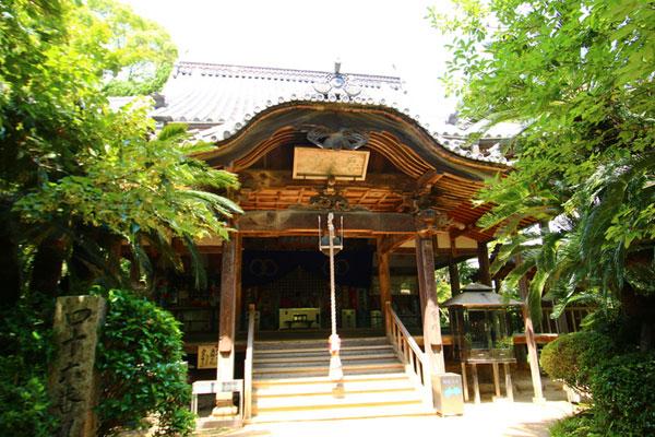 Chùa Joruri-ji