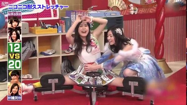 """gameshow Nhật Bản """"siêu lầy lội"""""""