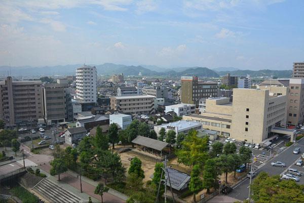 Kinh tế của tỉnh Tottori