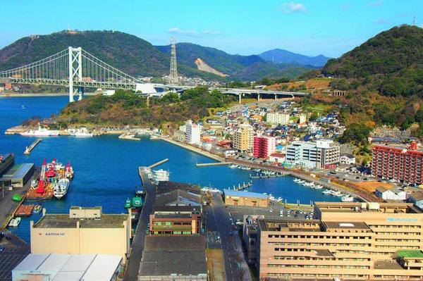 XKLĐ tại tỉnh Yamaguchi Nhật Bản