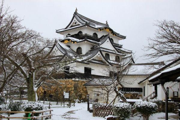 Lâu đài Gifu