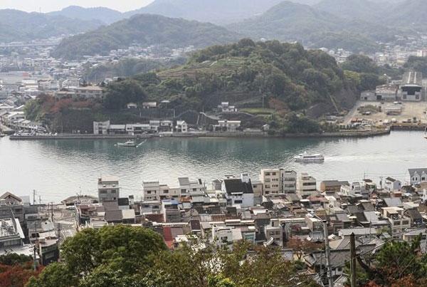 Xuất khẩu lao động tại tỉnh Okayama