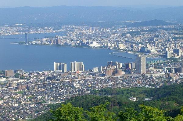 XKLĐ tại tỉnh Shiga Nhật Bản