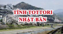 Tỉnh Tottori Nhật Bản – Những điều cần biết khi đi XKLĐ