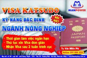 Visa Tokutei Katsudo – CƠ HỘI cho lao động chưa có việc làm tại Nhật