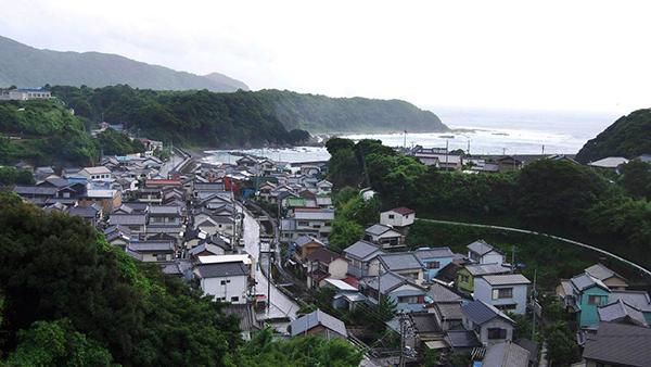 xuất khẩu lao động tại tỉnh Kochi Nhật Bản