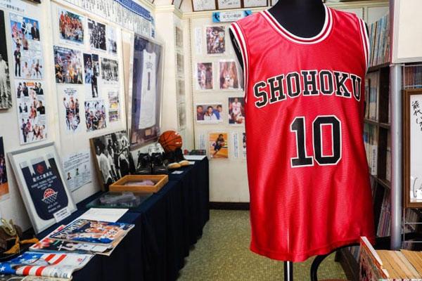 Bảo tàng bóng rổ Noshiro tại tỉnh Akita