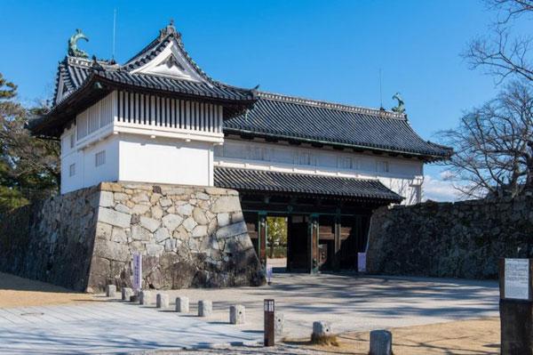 Bảo tàng thành Saga