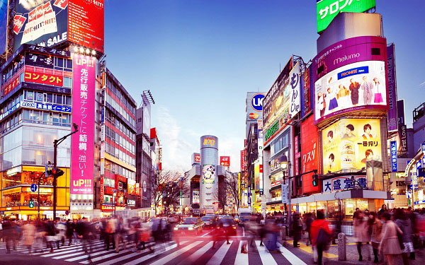 XKLĐ tại Tokyo Nhật Bản