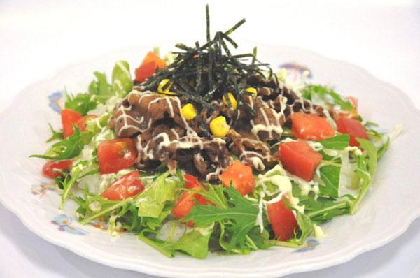 Cơm shishirian