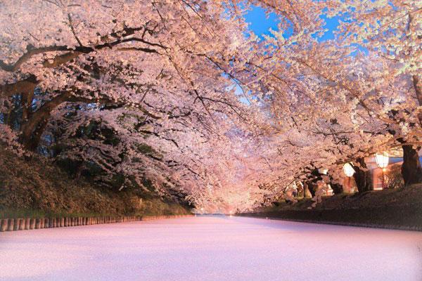 Công viên Hirosaki