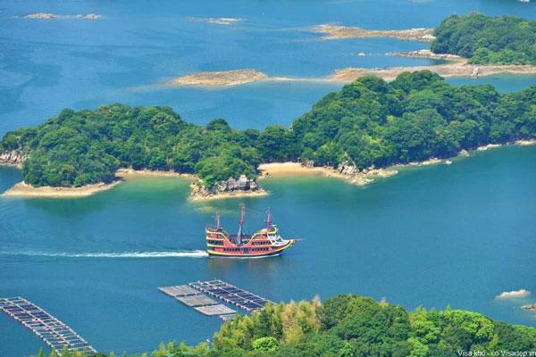 Đảo Kujuku