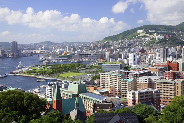 Đặc điểm kinh tế tỉnh Nagasaki Nhật Bản