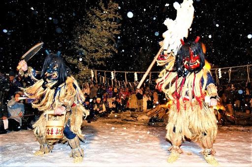 Lễ hội Namahage