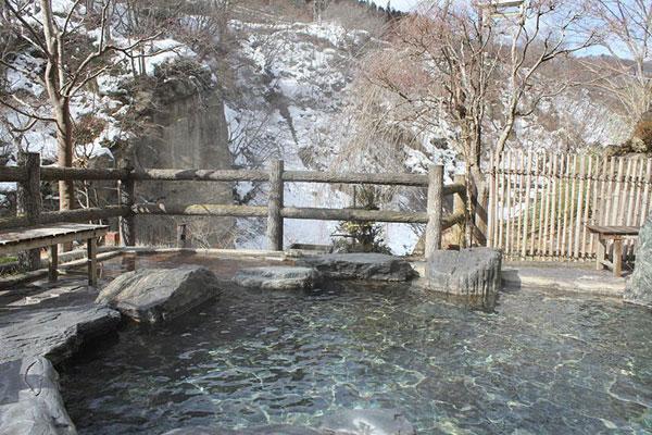Suối nước nóng Adatara Kogen Dake Onsen