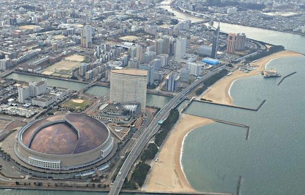 kinh tế tỉnh Fukuoka Nhật Bản
