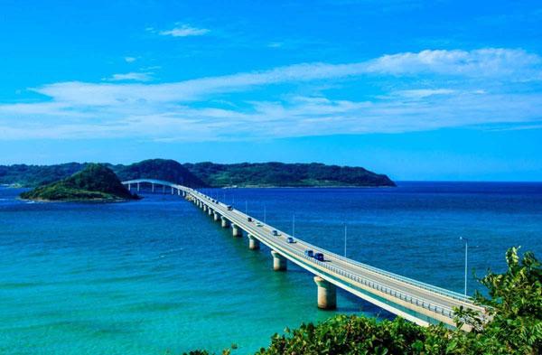 XKLĐ tỉnh Okinawa Nhật Bản
