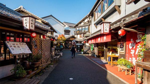 Đặc điểm văn hóa tỉnh Fukuoka