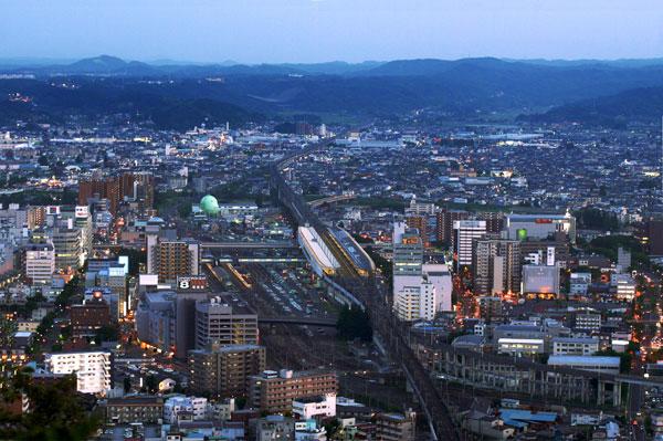 xklđ tại tỉnh Fukushima Nhật Bản