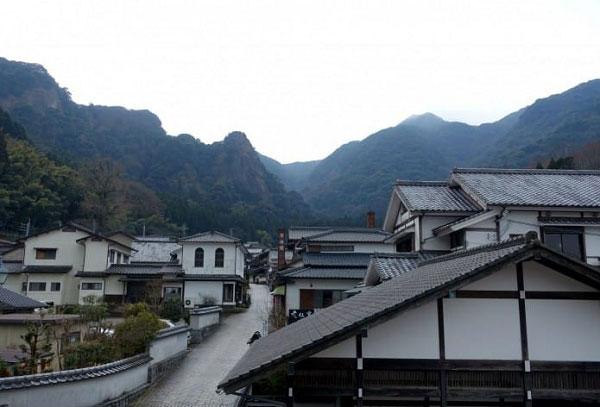 Xuất khẩu lao động Nhật Bản tại tỉnh Saga