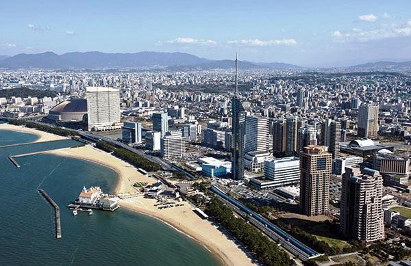 XKLĐ tại tỉnh Fukuoka Nhật Bản