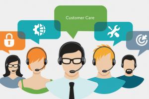 ĐƠN TUYỂN NS TRONG NƯỚC (Customers Care Associates) – VNG87