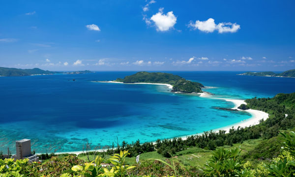 Đảo Zamami