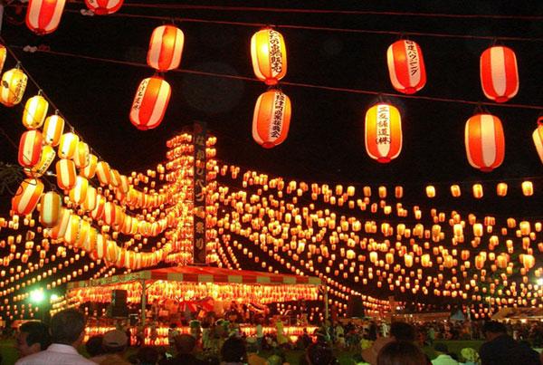 Lễ hội Obon