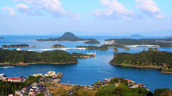 Quần đảo Matsushima