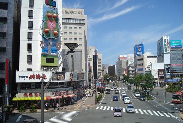 xuất khẩu lao động tỉnh Nagano Nhật Bản