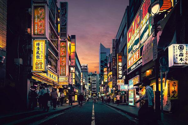 XKLĐ tại vùng Kansai Nhật Bản