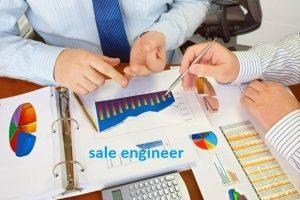 ĐƠN TUYỂN NS TRONG NƯỚC (Sale Engineer) – VNG103