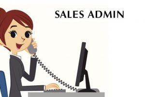 ĐƠN TUYỂN NS TRONG NƯỚC (Sales admin) – VNG96